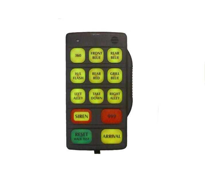 8005-STC control head web